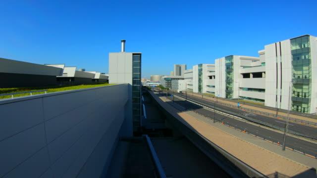 Nieuwe Toyosu Fishmarket