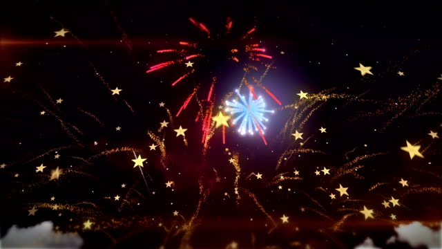new year 2014 - 2013 stock videos and b-roll footage