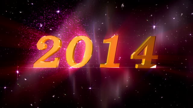 HD: New Year 2014