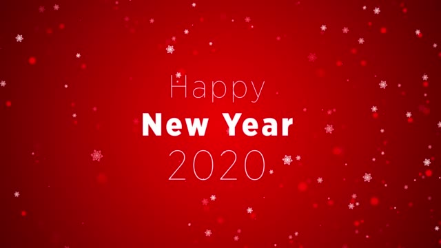 4k new year 2020 - new year's eve stock videos & royalty-free footage