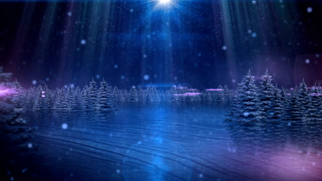 new year legendary background - stock video - fake snow stock videos & royalty-free footage