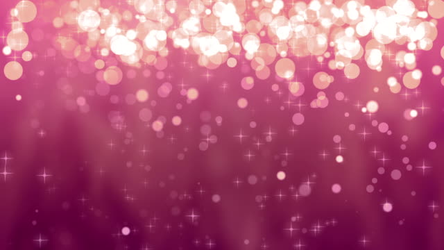 new year red background loopable - pink background stock videos & royalty-free footage