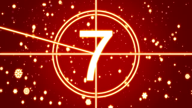 New Year's Eve Countdown to 2015