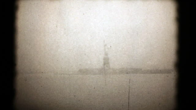 vídeos de stock e filmes b-roll de new york 1927, 16 mm (hd1080) filme - navio de passageiros