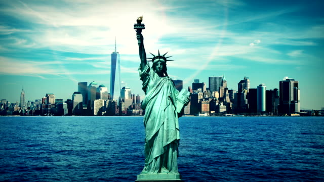 New York 4K