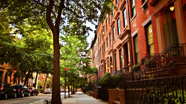 New York. Brooklyn
