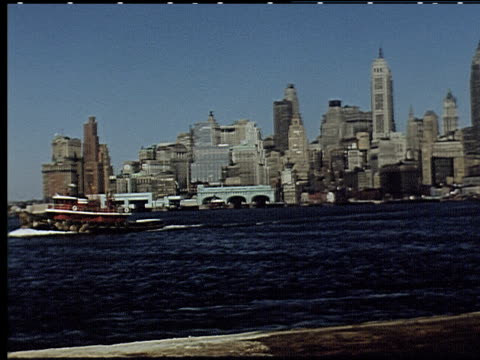 new york city 1959 - 1 of 11 - staten island stock videos and b-roll footage