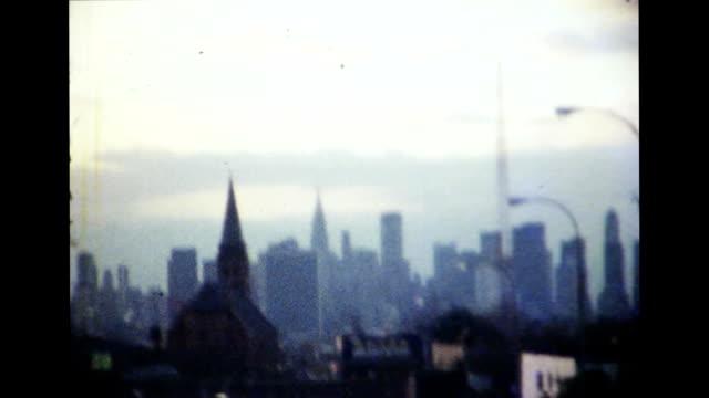 new york city 1977 - 1977 stock videos & royalty-free footage