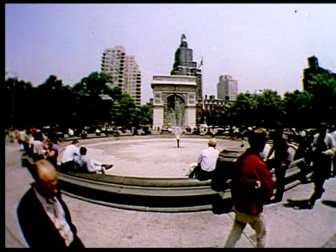 1967 - new york city and its environs, 5 of 11 - united nations building stock videos and b-roll footage