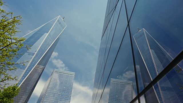 New York city Freedom Tower