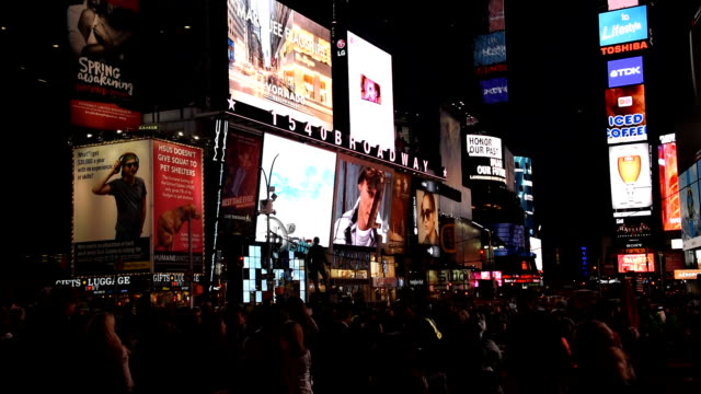 New York City Images: Times Square, Everyday Images