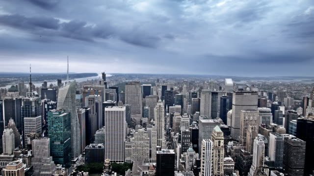 new york city manhattan - penthouse stock videos and b-roll footage