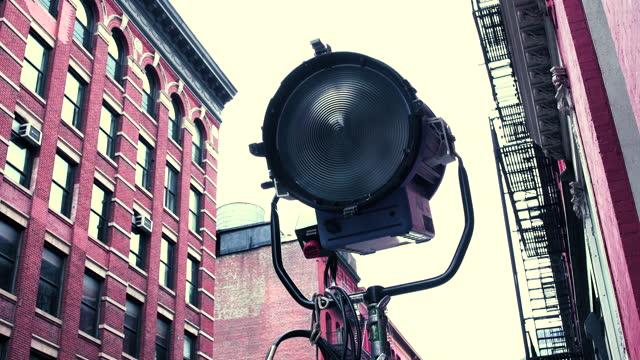 紐約市 - soho - 電影地點 - 電影佈景 個影片檔及 b 捲影像