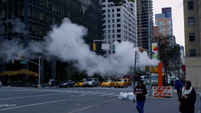 new york city streets - grand central station manhattan stock videos & royalty-free footage