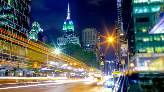 new york city streets - 4k resolution stock videos & royalty-free footage