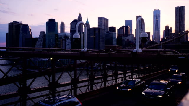 new york city streets - taxi stock videos & royalty-free footage