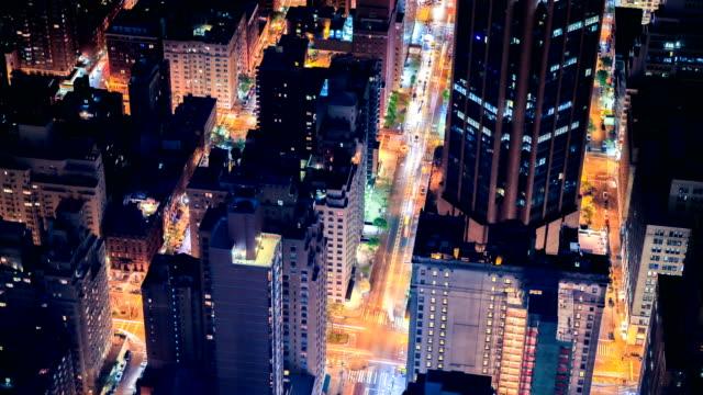 vídeos de stock, filmes e b-roll de cidade de nova york ruas - quinta avenida
