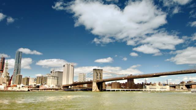 ニューヨーク市 - ロックフェラーセンター点の映像素材/bロール