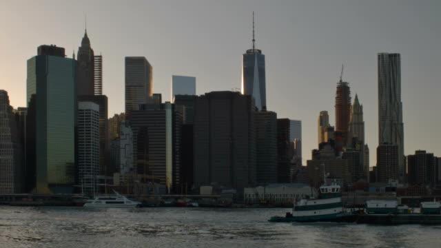 vídeos de stock, filmes e b-roll de cidade de nova york - grande