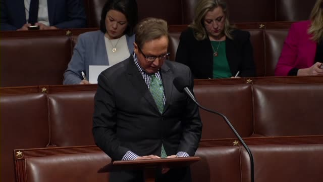 new york congressman brian higgins says in debate on a bill implementing the usmca trade agreement that he was concerned that the economic... - improvement stock videos & royalty-free footage
