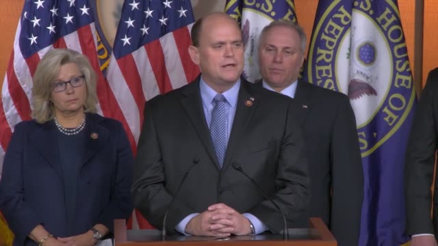 new york congressman tom reed says at a weekly press conference that republicans were offering legislation that could lower healthcare costs and... - prescription drug costs stock videos & royalty-free footage