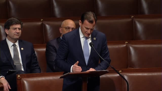 New York Congressman Tom Suozzi says Iranian ayatollahs recklessly pursued nuclear weapons instead of creating jobs and infrastructure for their...