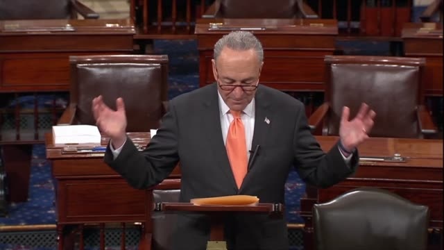 New York Senator Chuck Schumer says moments after the Supreme Court ruled on Janus that nonunion publicsector workers cannot be assessed dues that it...