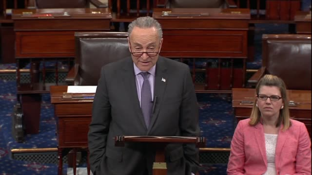 New York Senator Chuck Schumer says the FCC had voted unanimously to limit Chinese government backed telecom companies Huawei and ZTE from entering...