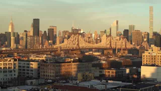New York sklyline
