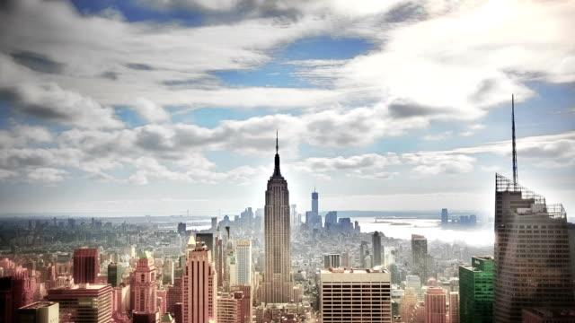 New York skuline