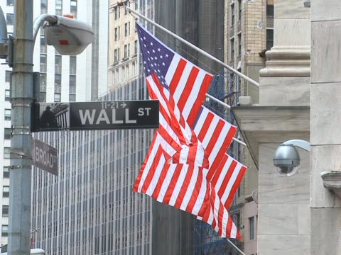 pal: new york stock exchange - new york stock exchange stock videos and b-roll footage