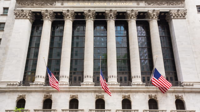 New York Stock Exchange, zoom out
