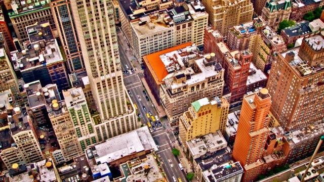new york street. - circa 5th century stock videos & royalty-free footage