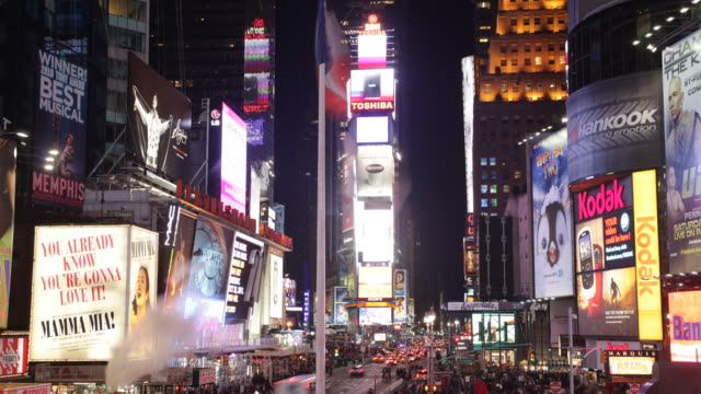f0c42f6e9d40f 77 Time Square Shopping Center Video Clips & Footage - Getty Images