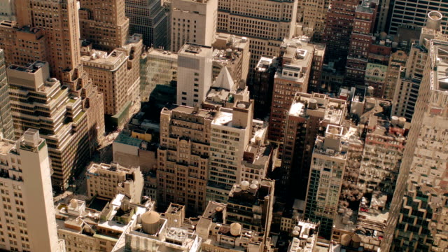 new york, usa - high section stock videos & royalty-free footage