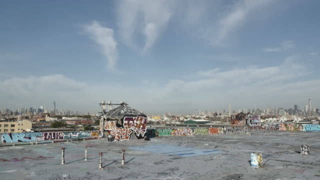 new york warehouse - imperfection stock videos & royalty-free footage