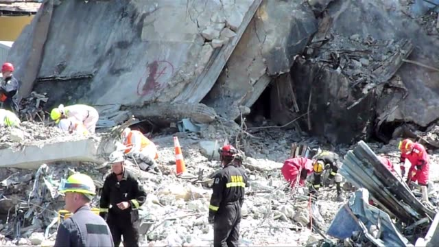 a new zealand inquest examines why an office block collapsed in the february 22 christchurch earthquake claiming 106 lives including 65 foreign... - inquest stock videos and b-roll footage