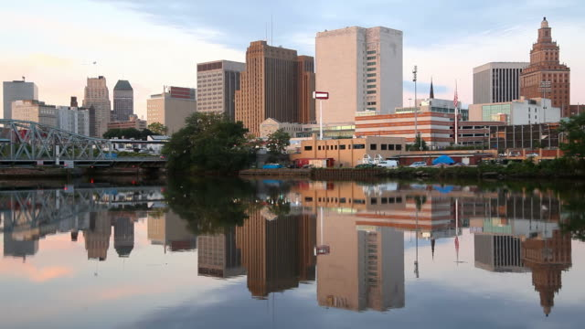 newark, new jersey - new jersey stock videos & royalty-free footage