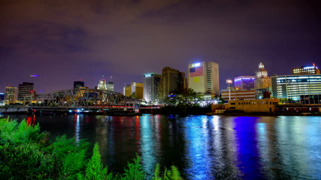 newark, nj - new jersey stock videos & royalty-free footage
