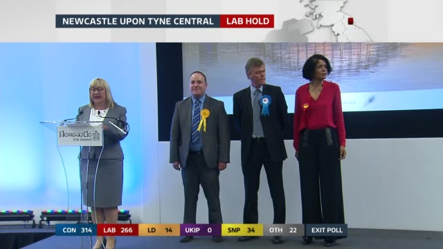 special 2155 2300 newcastle newcastle - general election stock videos & royalty-free footage