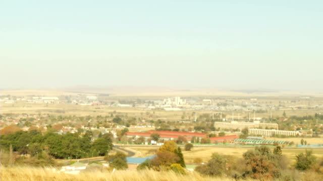 vídeos y material grabado en eventos de stock de newcastle/ south africa - kwazulu natal