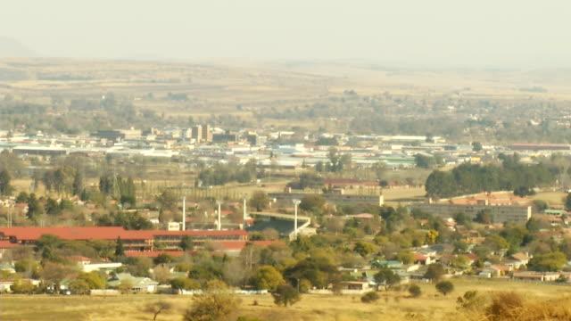 newcastle/ south africa - kwazulu natal stock videos & royalty-free footage