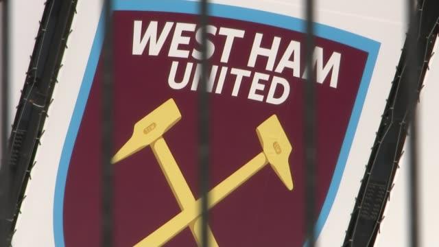 Newcastle United and West Ham United raided in tax fraud probe Newcastle United and West Ham United raided in tax fraud probe London Olympic Park...