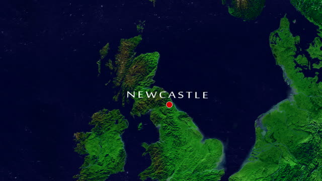 newcastle  zoom in - newcastle upon tyne stock videos and b-roll footage