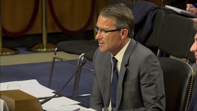 NewCo CEO John Battelle tells a Senate Commerce subcommittee at a hearing on Cambridge Analytica data abuses that he is a fan of GDPR intentions but...