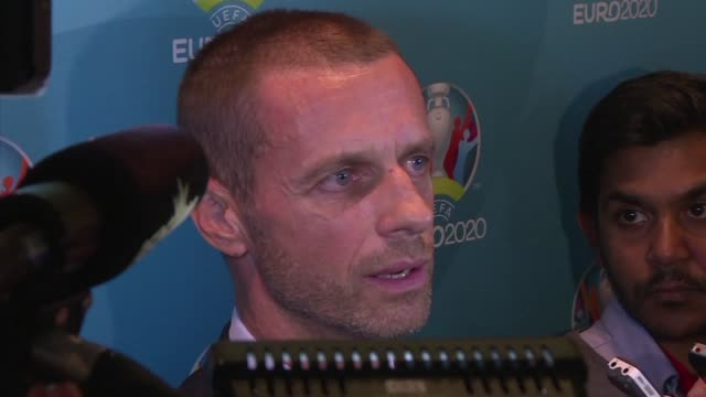 Newly elected UEFA president Aleksander Ceferin reiterates his belief that it may be possible to block planned changes to the format of the Champions...