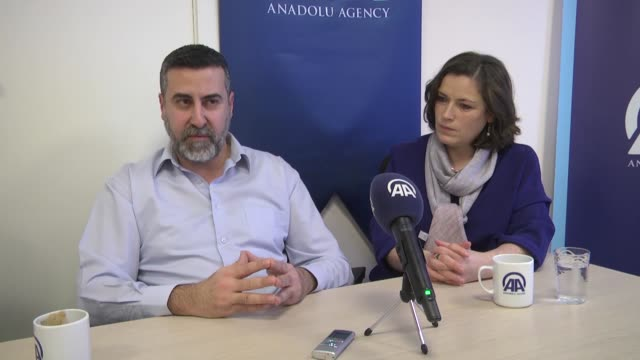 A newly formed political party in Belgium has expressed its support for Turkey's counterterrorism operations against the PKK as well as the fight...