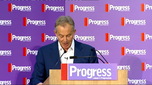 Tony Blair 10 Final point We should also be confident we can always win First rule of politics there are no rules in the sense of inevitable defeats...
