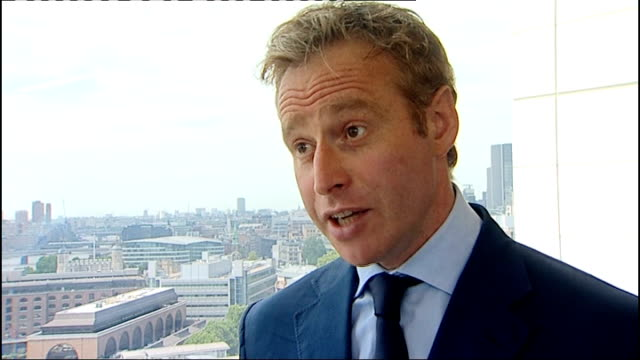 'News of the World' phone hacking scandal grows Simon Greenberg interview SOT
