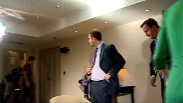 letter written by clive goodman released t21011101 october 2010 david cameron mp and andy coulson in room london ext clive goodman along outside... - andy coulson stock videos & royalty-free footage